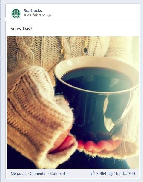 ¿Cómo mejorar el engagement de tu página de Facebook? Símbolo Ingenio Creativo