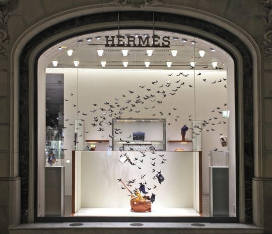 Hermès, Mk estrategico, Simbolo Ingenio Creativo