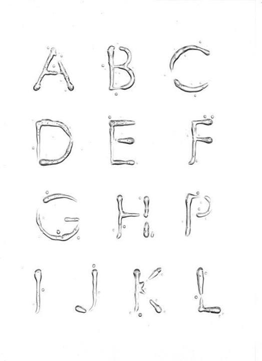 La importancia de la tipografía en la comunicación, Símbolo Ingenio Creativo