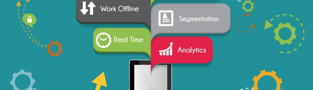 piezas claves para elegir un software de gestión de CRM