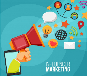 influencers marketing,