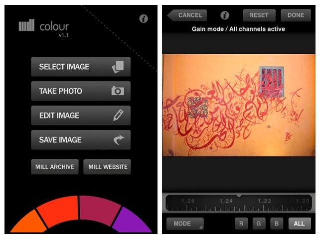 10 Apps que todo publicista necesita tener en su Smartphone, Símbolo Ingenio Creativo, Mill Colour