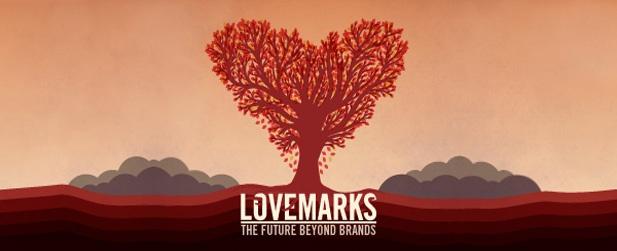 Lovemark, perder la cabeza por una marca. Símbolo Ingenio Creativo.