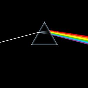Pink Floyd, Dark side of the moon (1973)