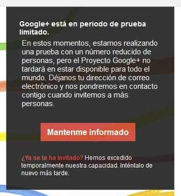 Prueba-Google+