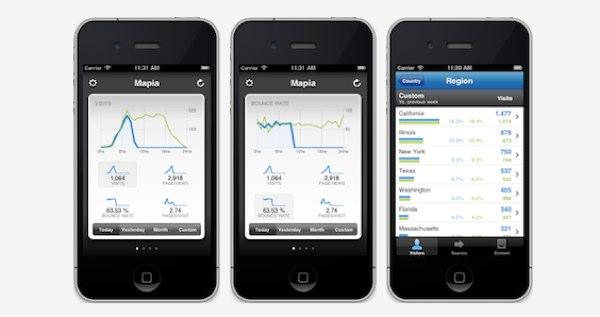 10 Apps que todo publicista necesita tener en su Smartphone, Símbolo Ingenio Creativo, Quicklytics