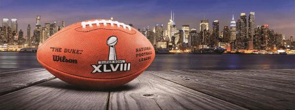 La publicidad millonaria que veremos esta Super Bowl. Símbolo Ingenio Creativo.