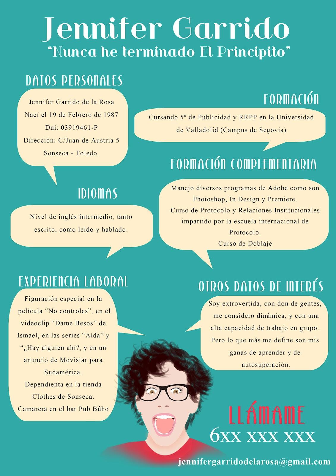curriculum j blog