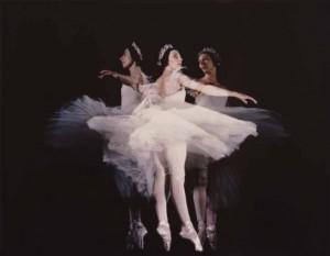 Dancer, 1940.
