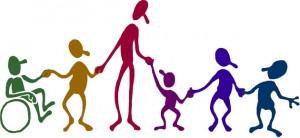 inclusión social de personas discapacitadas