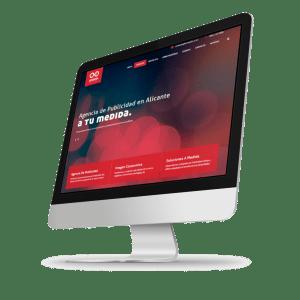 página web Símbolo