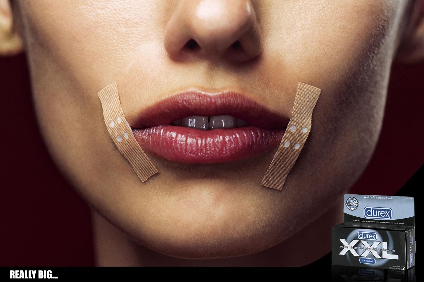 ¿Qué puede hacer la publicidad para combatir los estereotipos machistas? Durex, Símbolo Ingenio Creativo.