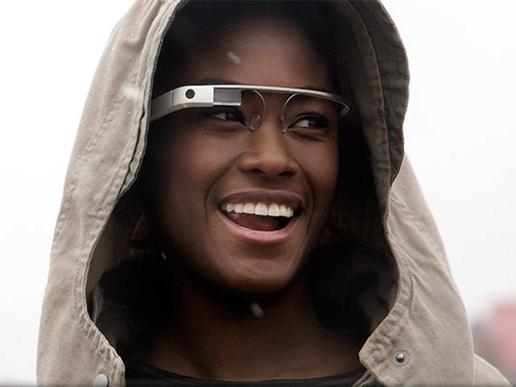 Google Glass, Símbolo, Símbolo Ingenio Creativo, blog, post, anunciantes