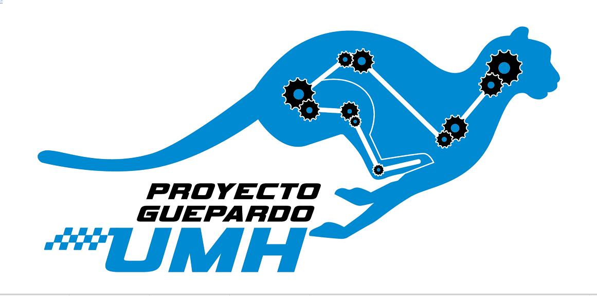 Proyecto Guepardo