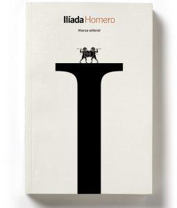 Diseño para Alianza Editorial. Manuel Estrada.