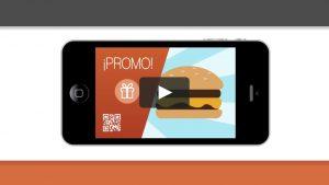 Mobile first. Campañas de publicidad para dispositivos móviles según ubicación, hora, actividad del usuario online y modo de interactuar.