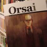 Nuestro ejemplar de Orsai