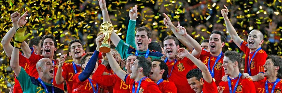 El deporte, gran salvador de la marca España. Símbolo Ingenio Creativo