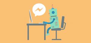 Publicidad digital: Chatbots, inteligencia artificial al habla.