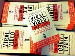 15 segundos es todo el tiempo que dispones para contar tu historia. The Viral Video Manifesto.