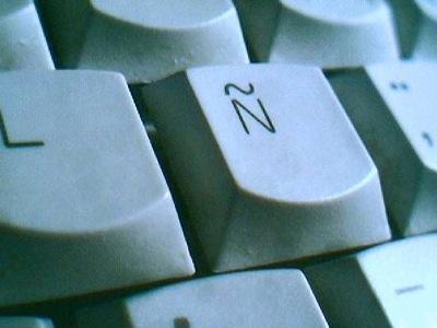 spanish, ñ, teclado español, Símbolo Ingenio Creativo, Publicidad, Social Media