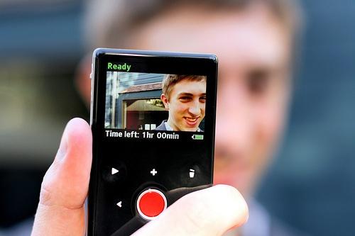 Videoblogging en Símbolo Ingenio Creativo