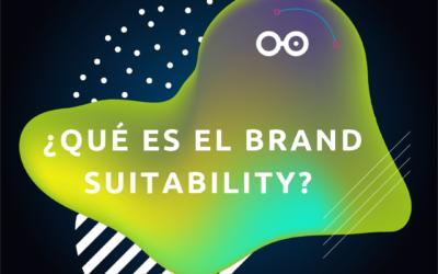 ¿Que es el brand suitability?