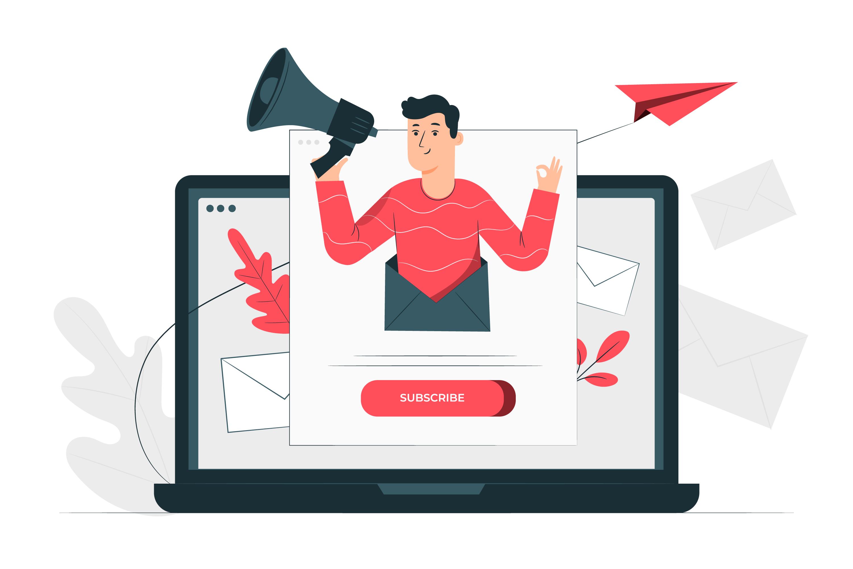 La newsletter como intermediaria entre marca y cliente