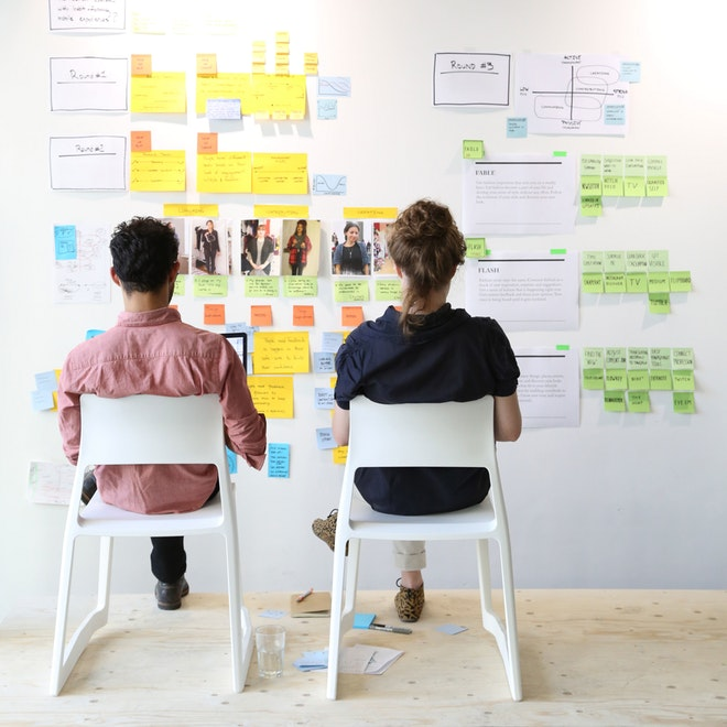 Design Thinking: caso de Zalando