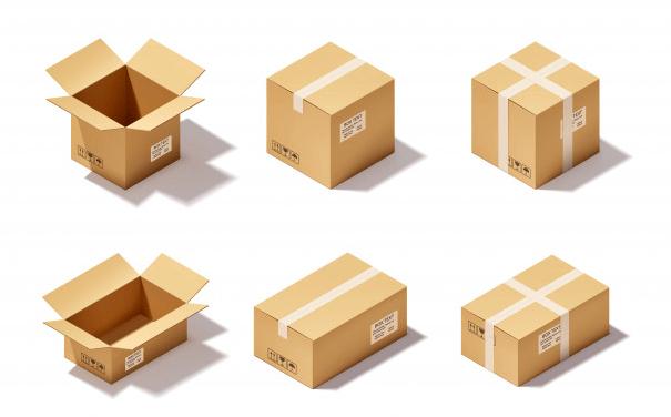 maketing packaging