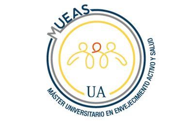 Máster universitario en Envejecimiento Activo y Salud de la Universidad de Alicante