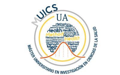 Máster Universitario en Investigación en Ciencias de la Salud de la Universidad de Alicante