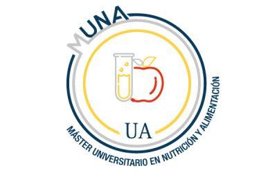 Máster universitario en Nutrición y Alimentación de la Universidad de Alicante