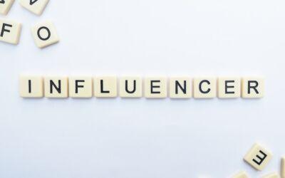 Tipos de influencers. ¿Cómo clasificar a los influencers?