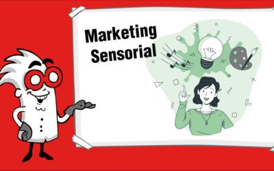 Marketing sensorial: ejemplos y tipos