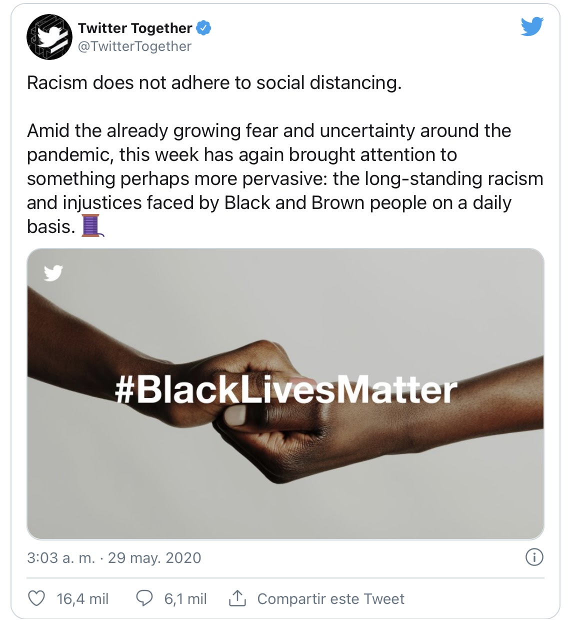 Newsjacking ejemplos