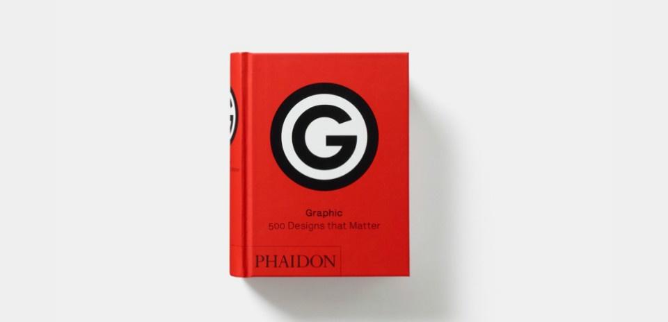 Libro «500 Designs that Matter»: Colección de diseños más icónicos
