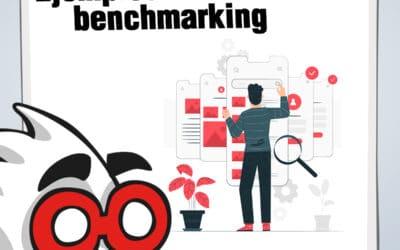 Ejemplos reales de benchmarking