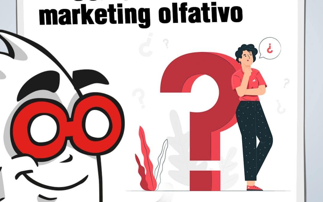 Cómo hacer marketing olfativo