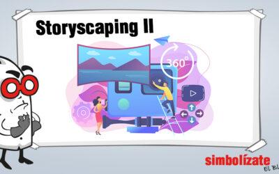 Cómo hacer un buen storyscaping