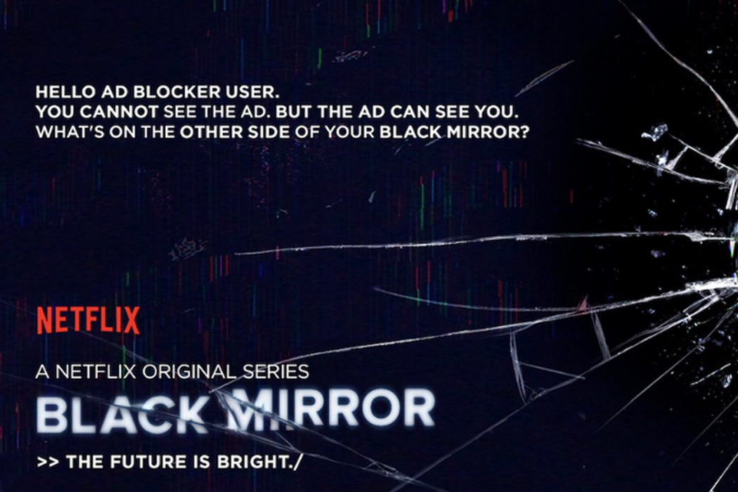AdBlock – Black Mirror