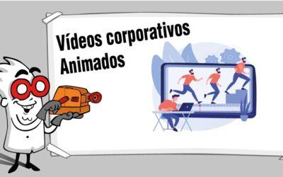 Animación 2d y videos corporativos animados