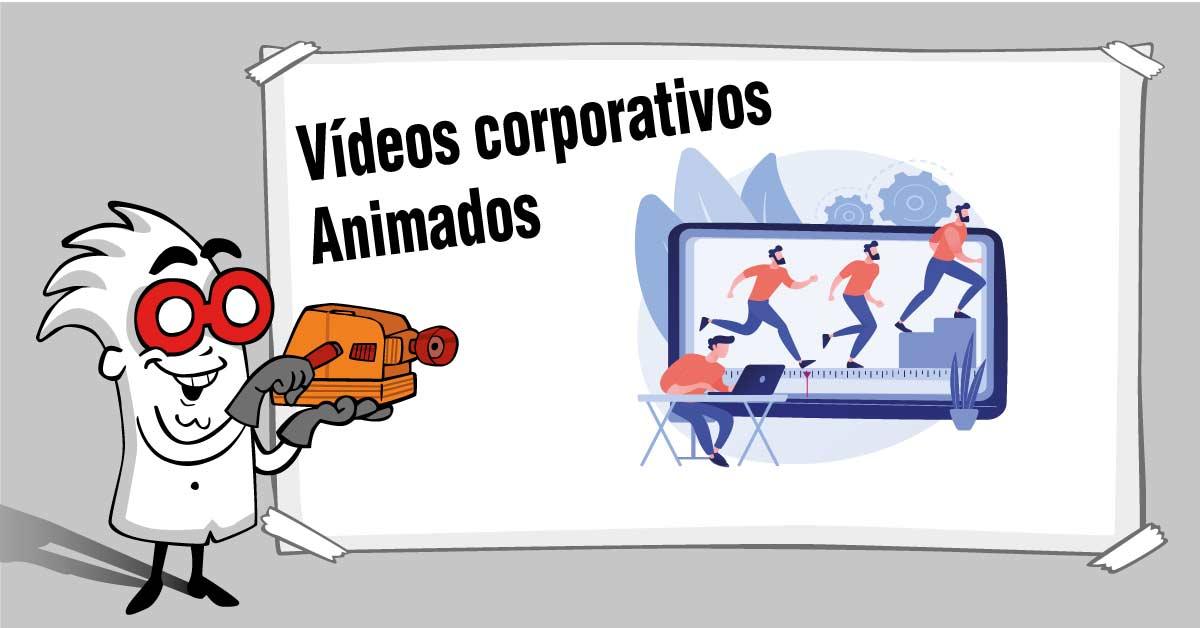 ilustración de animación 2d