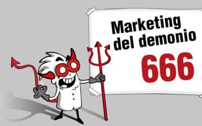 Marketing del demonio