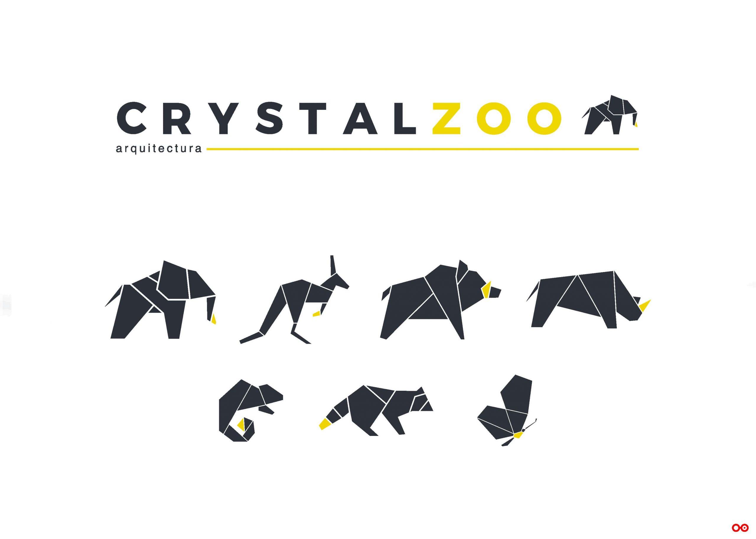 Crystalzoo Simbolo Ingenio Creativo