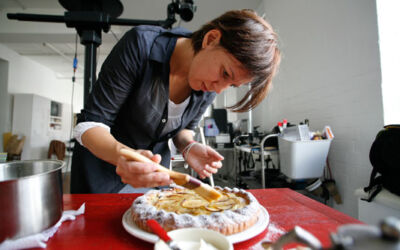 Estilista…¿culinario?/ Food…stylist?