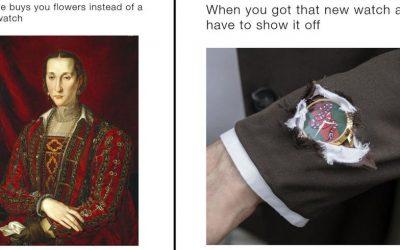 Memes como estrategia de marketing