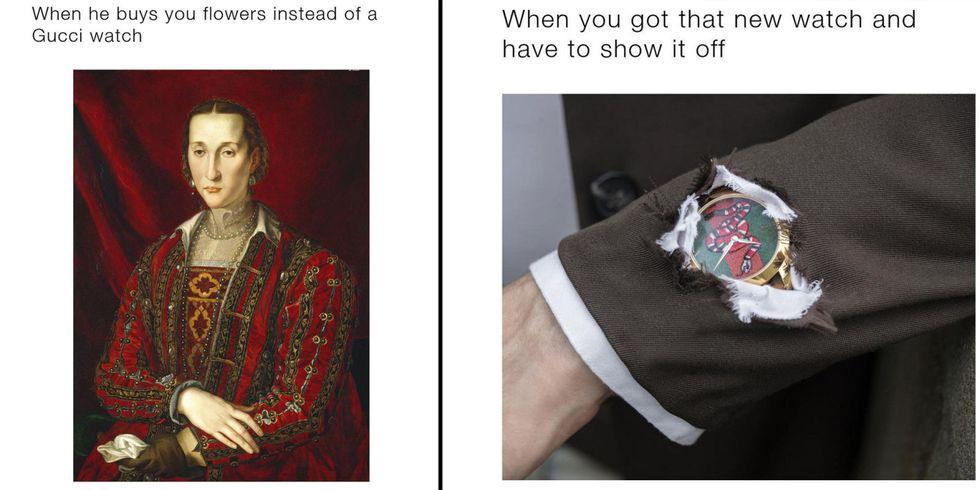 Meme como estrategia de Marketing