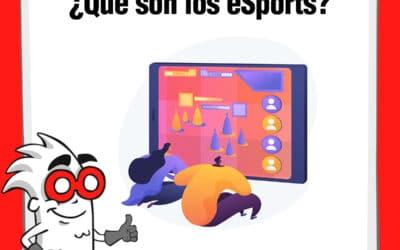 ¿Qué son los eSports y por qué apostar por ellos?