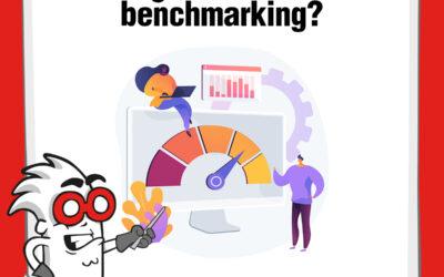 Qué es el benchmarking y cómo se aplica